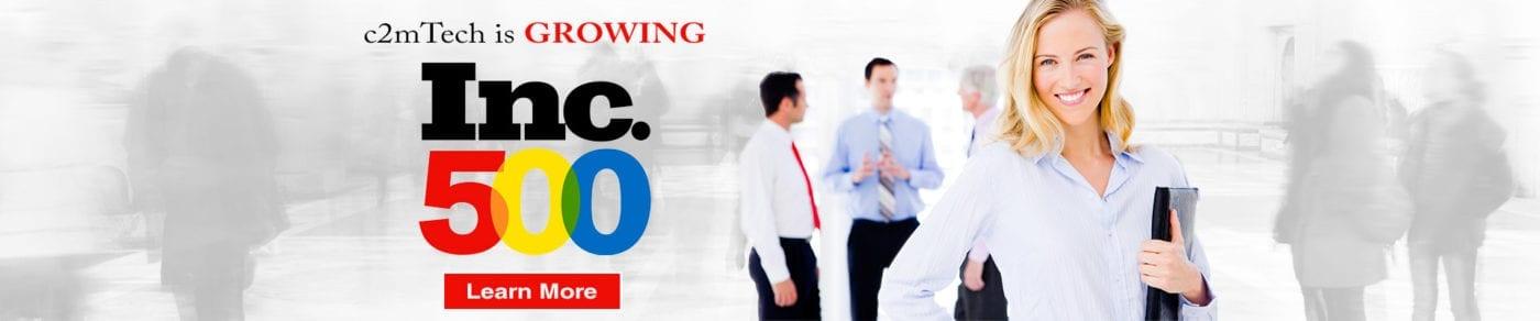 Inc500 Company