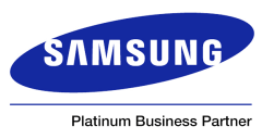 Samsung business partner