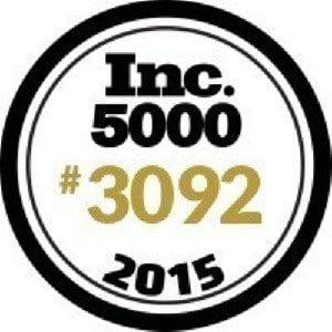 inc5000 Ranking c2mtech