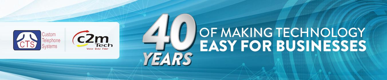 40-year-anniversary