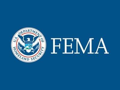 FEMA-Blue