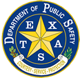 Texas Department of Public Safety Certified