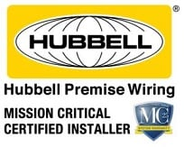 hubbell cabling partner