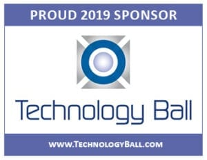 technology ball sponsor