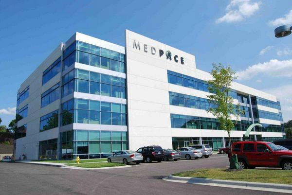 Medpace-Dallas