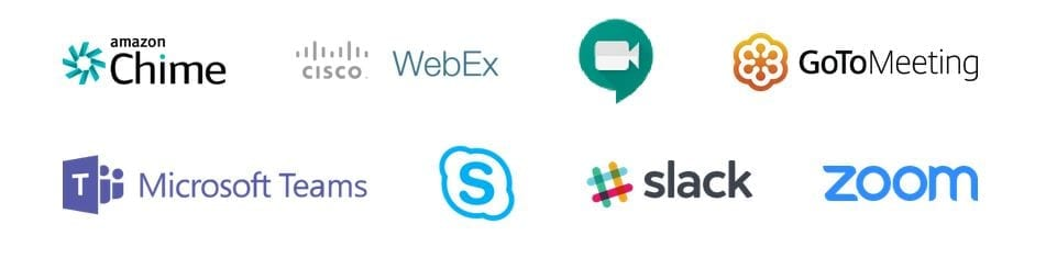 Video Conference Integrations