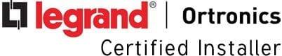 Legrand Ortronics Certified Installer