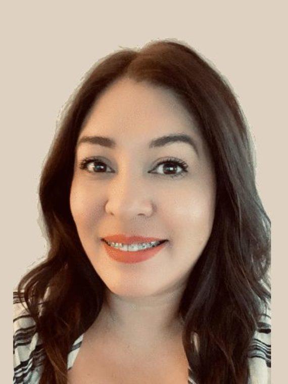Kristy Perez